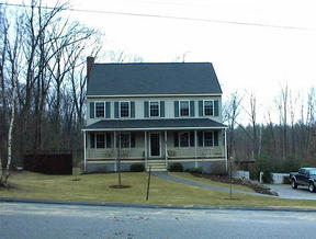 Residential Sold: 6 Kestrel Lane