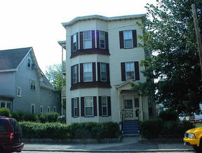 Residential Sold: 546 Dubuque Street