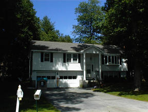 Residential Sold: 3 Greenwich Drive