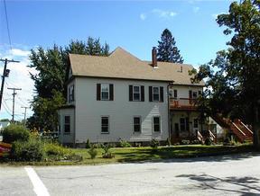 Residential Sold: 240 Lake Street