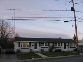 Residential Sold: 299-301 Lake Street