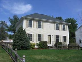 Residential Sold: 832 Brent Street