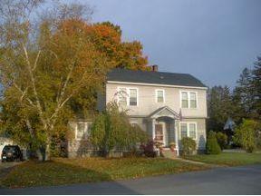 Residential Sold: 8 Shepard Street