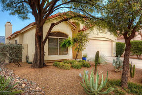 Single Family Home Sold: 12160 N. Jarren Canyon Way