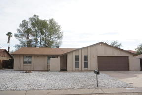Single Family Home Sold: 7230 N. Ulene Place