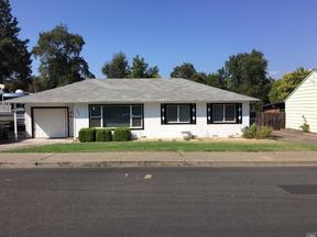 Single Family Home Sold: 789 Mendicino Dr