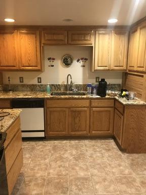 Single Family Home Sold: 816 San Simeon Dr