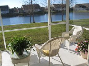 Residential Sold: 6334 Bay Cedar Lane