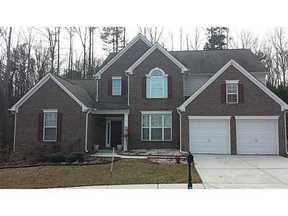 Atlanta GA Residential Leased: $1,695