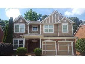 Dacula GA Residential For Lease: $1,550