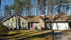 Lawrenceville GA Residential Sold: $129,000