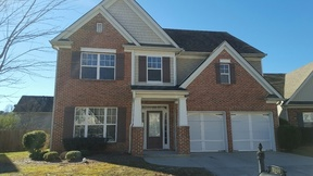 Buford GA Residential Leased: $1,425