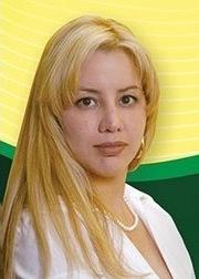 Penny Gomes