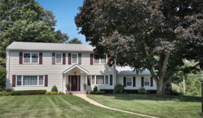 Single Family Home For Sale: 49 Colonial Drive