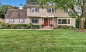 Single Family Home For Sale: 351 Plymouth Drive