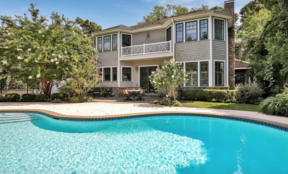 Single Family Home For Sale: 1109 Shore Drive