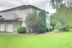 Condo/Townhouse For Sale: 378 Deuce Drive