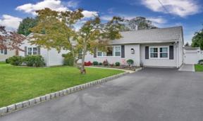 Single Family Home For Sale: 37 Poplar Avenue
