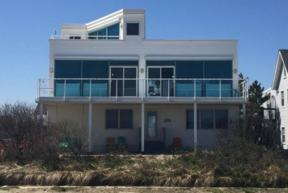 Single Family Home For Sale: 709 Ocean Avenue