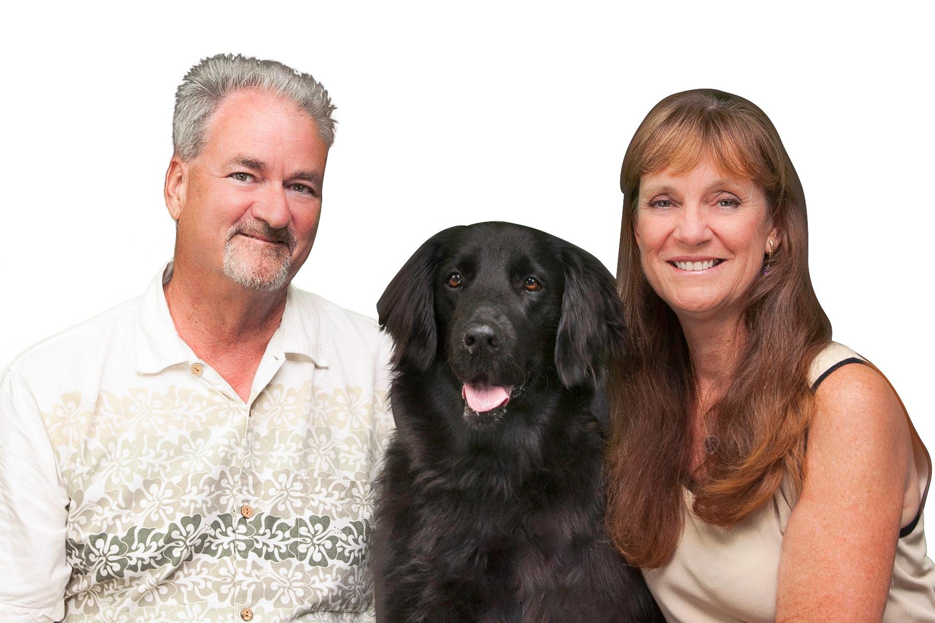 Barry & Debra Kessler