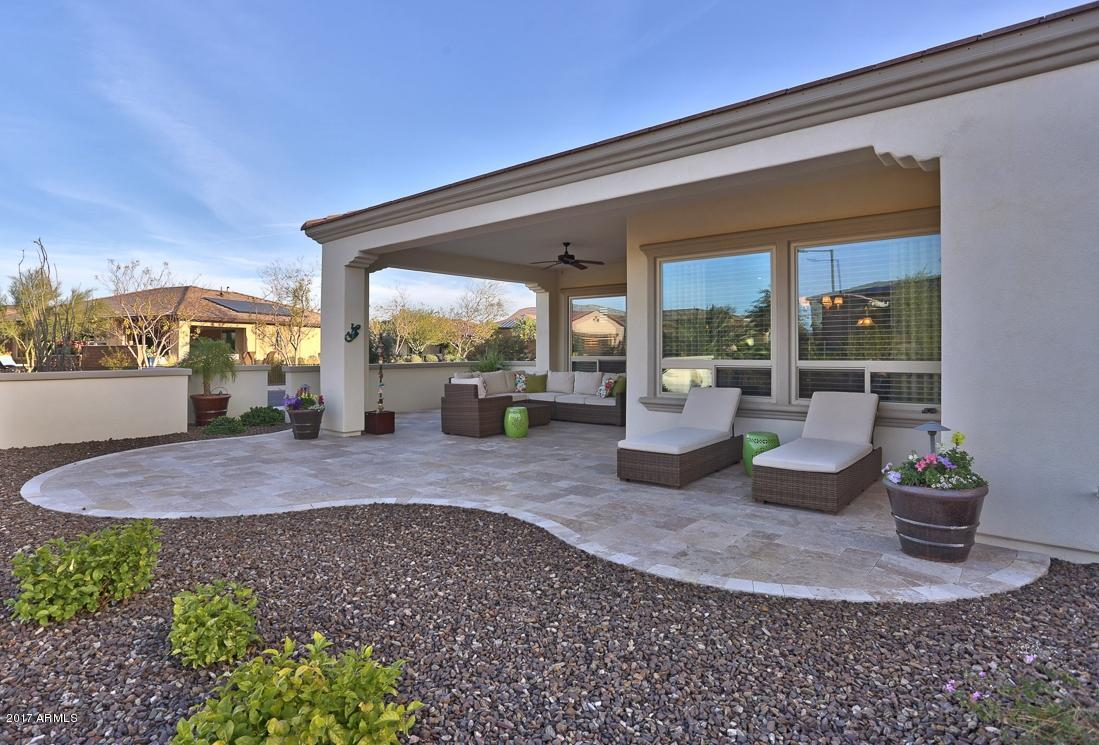 12768 W. Desert Vista Drive, Trilogy at Vistancia. Listing by Friedman Realty Associates, 623-986-0987.