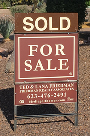 Friedman Realty Associates, for sale, for rent, golf course lot, luxury home, resort living