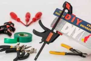 Friedman Realty Associates, DIY home tools