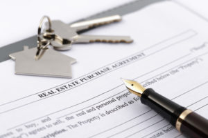 Friedman Realty Associates, home purchase agreement