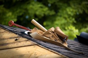Friedman Realty Associates, roof repairs