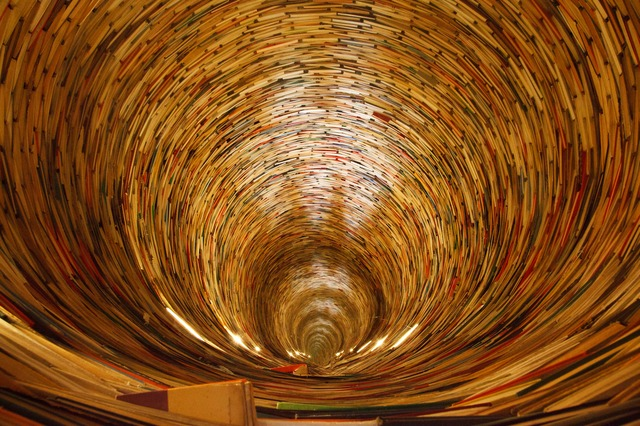 Friedman Realty Associates, book tunnel