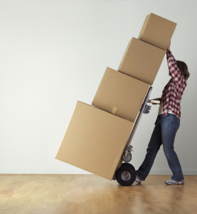 Friedman Realty Associates, moving day, selling your home