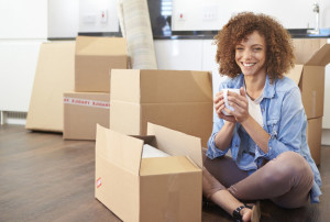 Friedman Realty Associates, moving day, packing your home