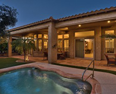 Friedman Realty Associates presents Trilogy At Vistancia, Peoria, Arizona