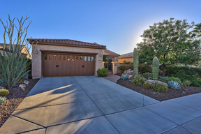 Single Family Home Sold: 12857 W. Quail Track Dr.