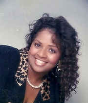 Tonya Moody