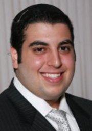 Levi Afrah