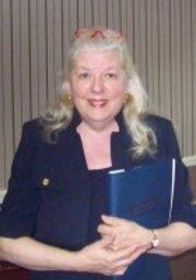 Maria Rodeghiero