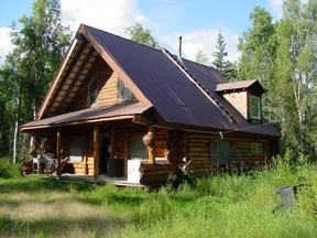 Residential Sold: 84 Swan Lake