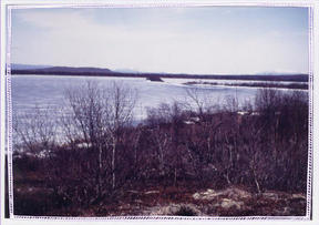 Lots And Land Sold: 17 S. Katmai Road