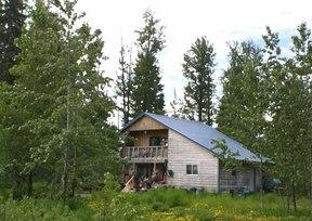 Residential Sold: 38298 S. Kalispell Drive