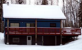 Residential Sold: 15150 E. Botner Road