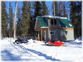 Residential Sold: 21249 E Ski Trek Drive