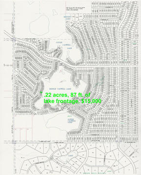 Lots And Land Sold: 49597 S. Silver Salmon Dr