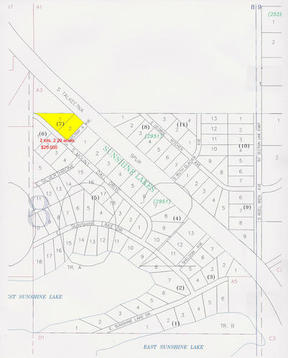 Lots And Land Sold: 33743 S Mount Dall Dr.
