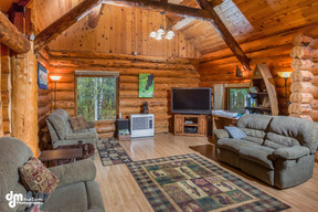 Residential Recently Sold: 25707 S Talkeetna Spur Road