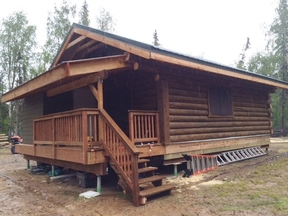 Residential Recently Sold: 12345 Wiggle Creek Rd.