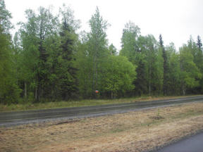 Lots And Land Sold: 25745 S Talkeetna Spur Rd.