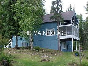 Residential Sold: 44530 Donkey Creek Lake