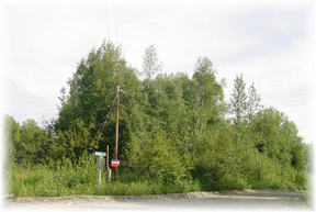 Lots And Land Sold: 15106 E Barge Rd.
