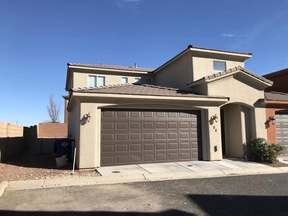 Single Family Home Leased: 60 S 6140